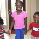 Raising Up Young Prayer Warriors