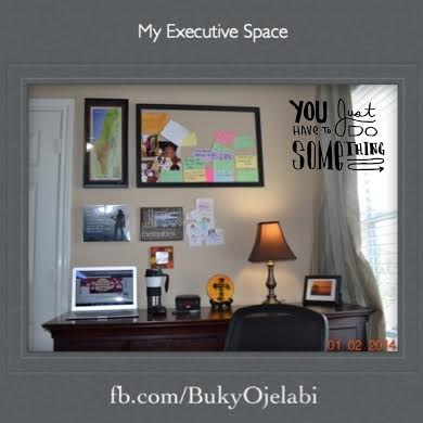 MyExecutiveSpace