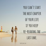 The Next Chapter Of Your Story